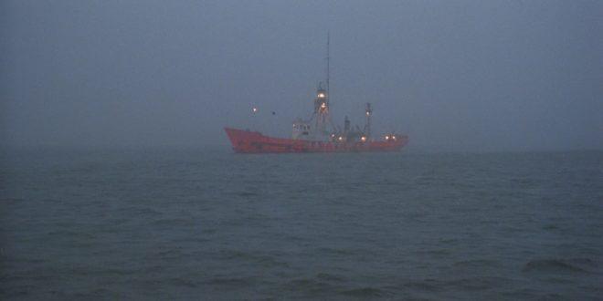Le Bateau phare de Jerzy Skolimowski image film cinéma
