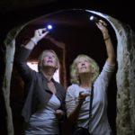 Les femmes disciples de Jésus d'Anna Cox image Helen Bond et Joan Taylor - The Salome Cave documentaire