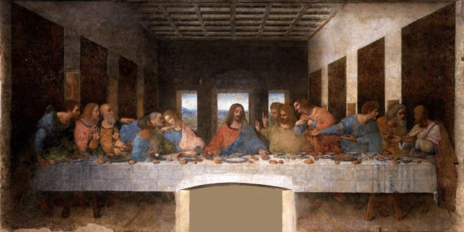 Les mystères de la Cène de Jean-Pierre Isbouts image La Cène de Léonard de Vinci documentaire