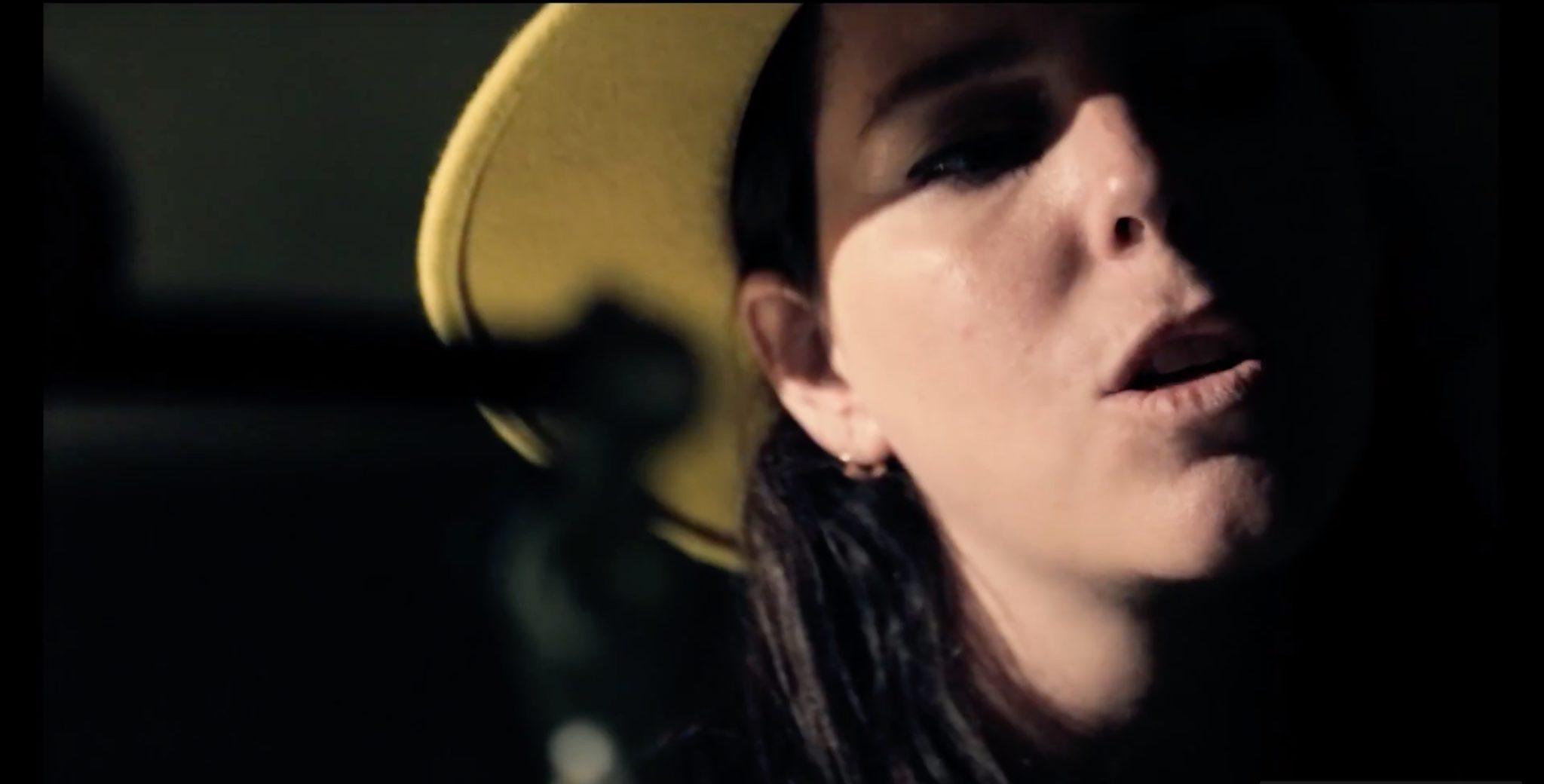 Roni Alter Capture d'écran single I Know musique