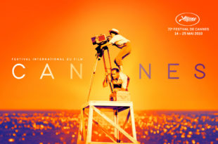 Affiche Festival de Cannes 2019 programme
