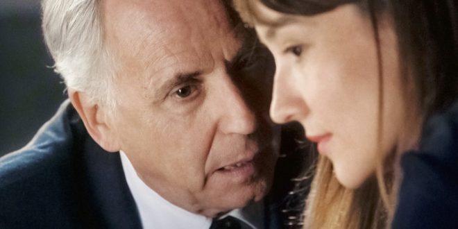 Alice et le maire de Nicolas Pariser affiche film cinéma