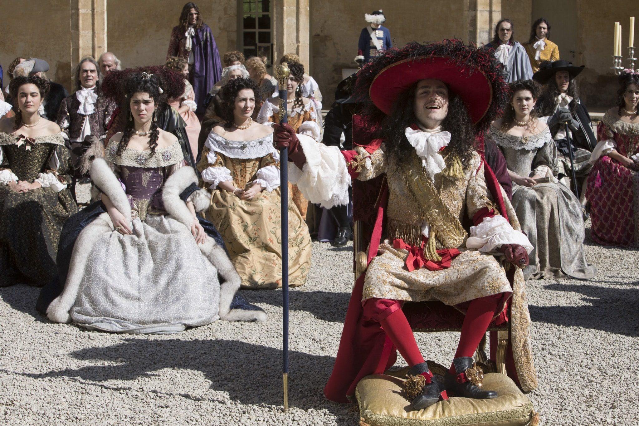"""[Critique & Interviews] """"Brûlez Molière !"""" (2018) : Retour sur l'affaire Tartuffe 2 image"""