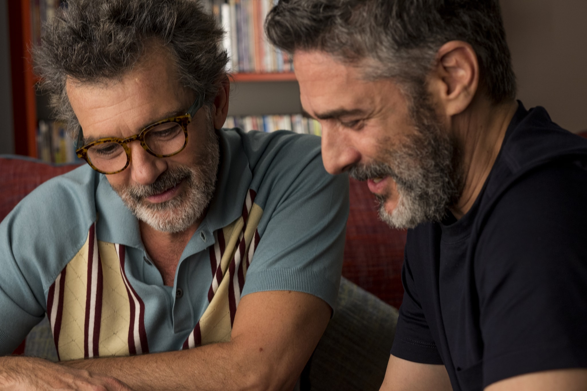 DOULEUR ET GLOIRE de Pedro Almodóvar image film cinéma