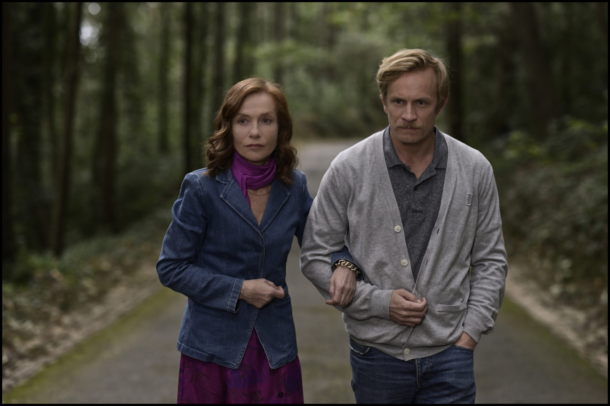 Frankie photo Isabelle Huppert Jérémy renier cannes 2019 avis critique film