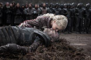 Game of Thrones saison 8 épisode 4 image série HBO
