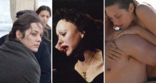 images The Immigrant La Môme De rouille et d'os Marion Cotillard films cinéma