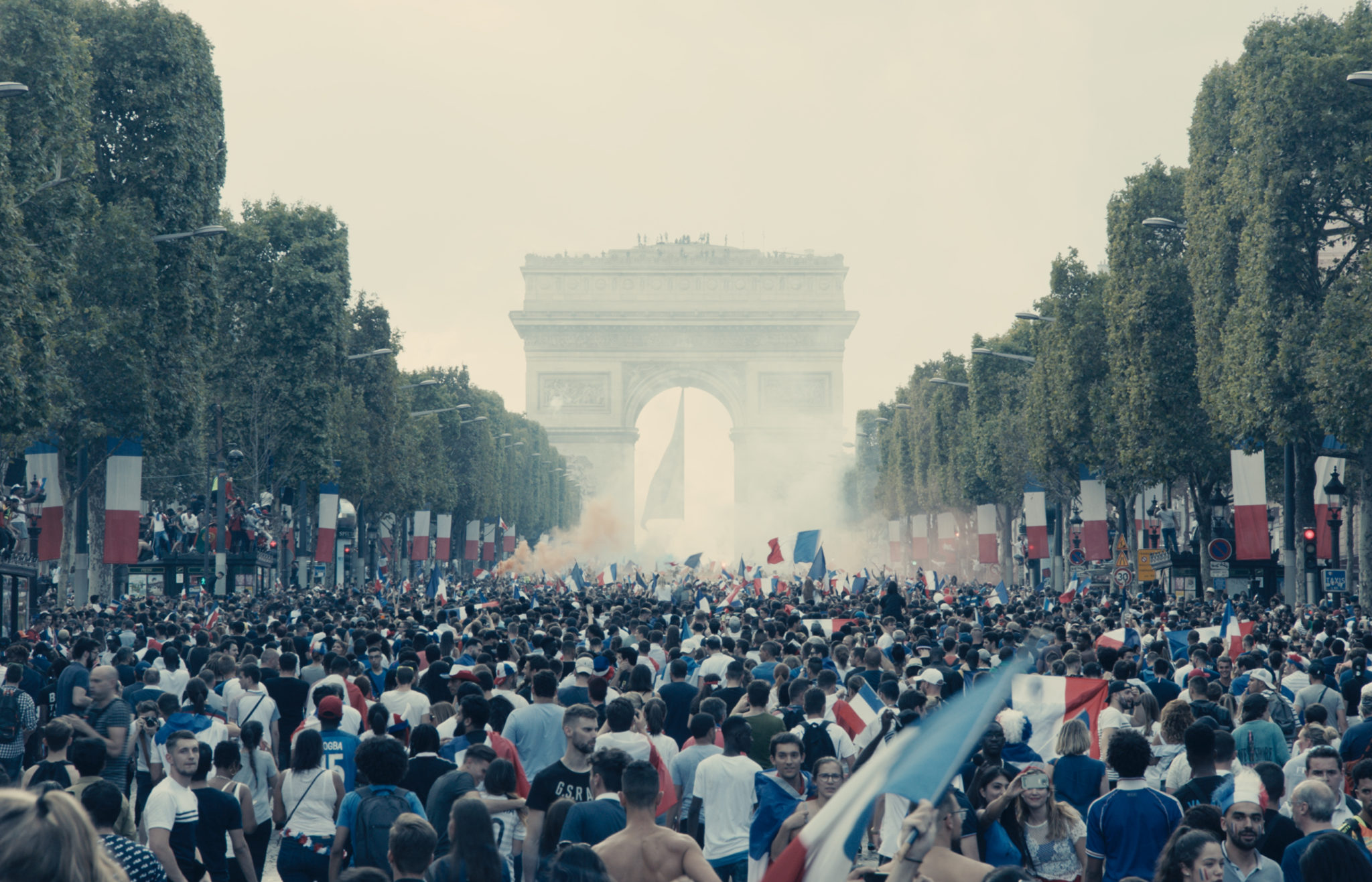 Les Misérables affiche film cannes 2019 critique avis
