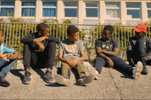 Les Misérables critique photo avis cannes 2019 film