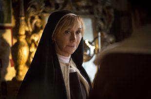 Les Ombres de Lisieux de Nicolas Guicheteau image téléfilm