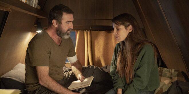 LEVOYAGEUR de Stéphanie Murat image téléfilm