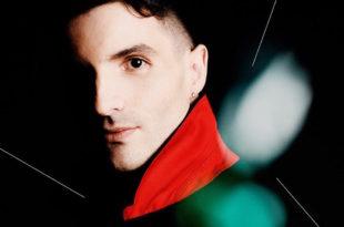Louis Arlette image cover album Des ruines et des poèmes musique