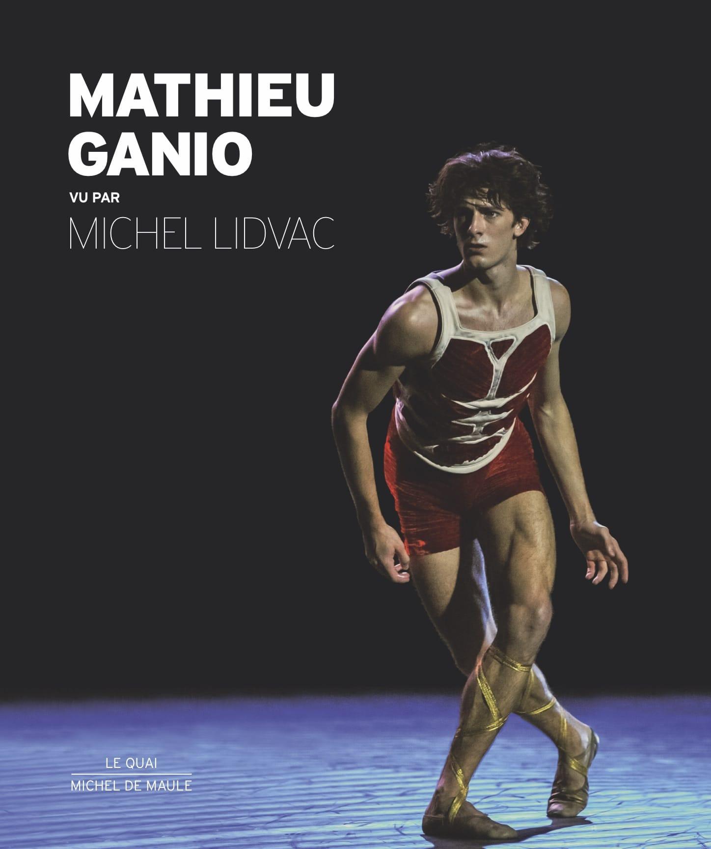 Mathieu Ganio vu par Michel Lidvac