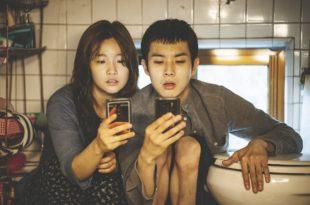 Parasite de Bong Joon-ho image film cinéma