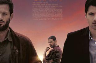 PERSONA NON GRATA de Roschdy Zem affiche film cinéma