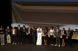 Quinzaine des réalisateurs Festival de Cannes 2019 image