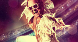 Rocketman affiche film critique avis cannes 2019