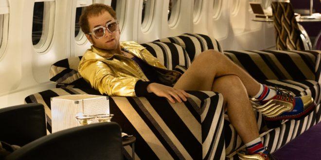 Rocketman de Dexter Fletcherimage film cinéma