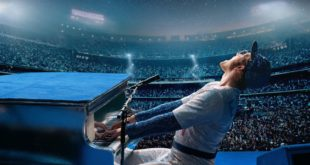 Rocketman - Photo Taron Egerton critique avis film cannes 2019