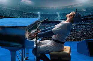 Rocketman - Photo Taron Egerton critique avis film cannes 2019