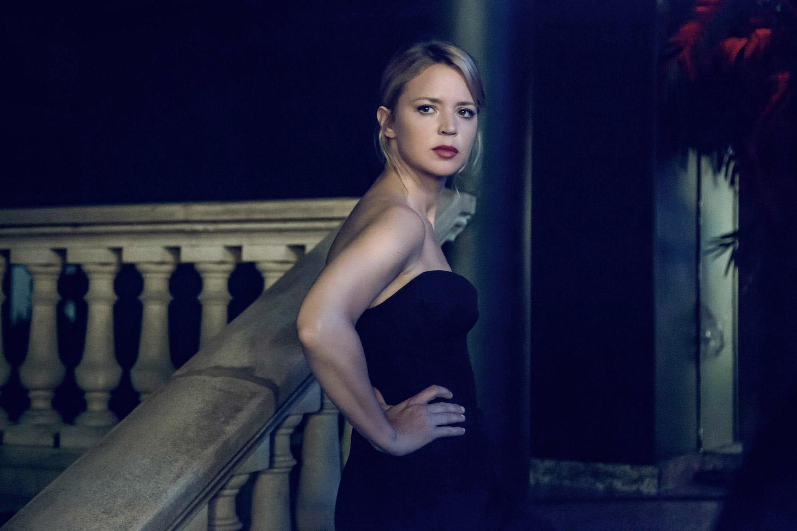 """Critique Cannes 2019 / """"Sibyl"""" (2019) de Justine Triet 1 image"""