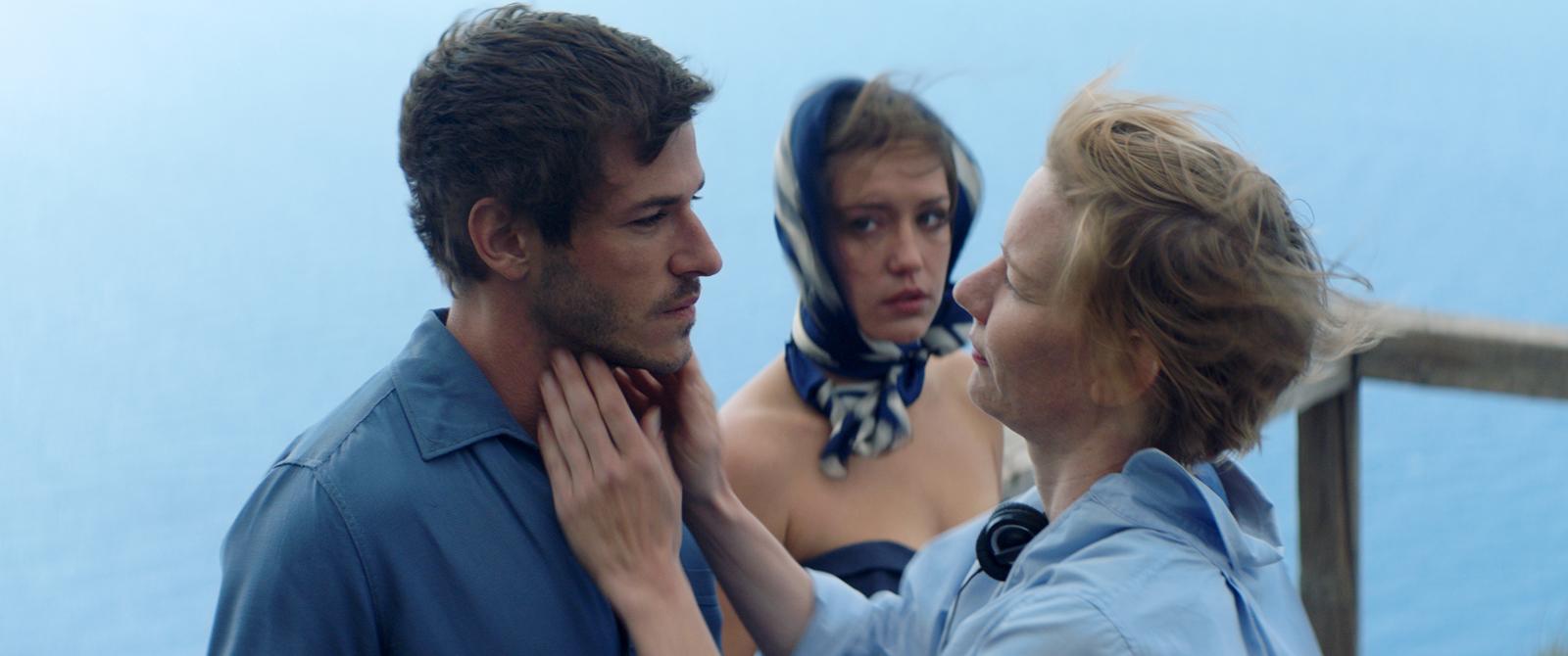 Sibyl - Photo Adèle Exarchopoulos, Gaspard Ulliel, Sandra Hüller critique avis film cannes 2019