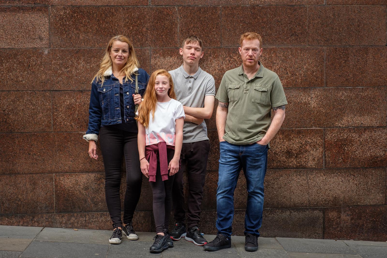 Sorry We Missed you photo critique film avis cannes 2019