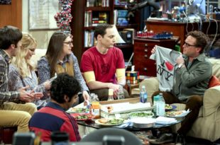 THE BIG BANG THEORY saison 12 Episode 2 image série télé