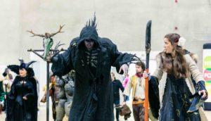 Trolls et Légendes image festival de fantasy
