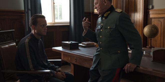 Une vie cachée - Photo August Diehl, Bruno Ganz critique avis film cannes 2019