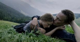 Une vie cachée - Photo August Diehl, Valerie Pachner critique avis film cannes 2019