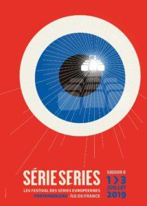 Affiche - Série Series 2019 festival séries