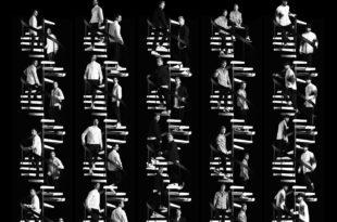 Backstreet Boys image pochette cover album DNA musique