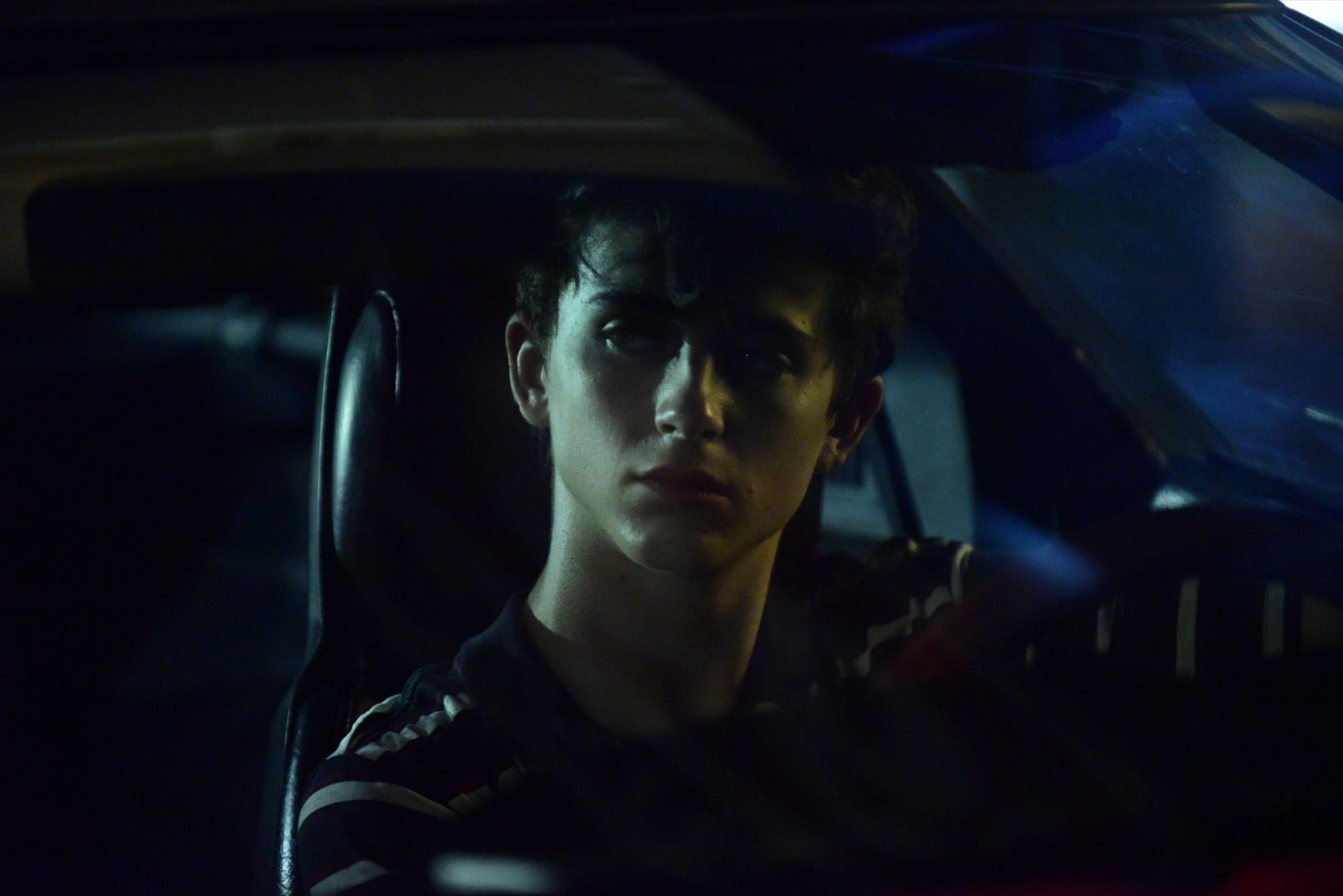 Chaudes Nuits d'Été (Hot Summer Nights) d'Elijah Bynum image film cinéma vod