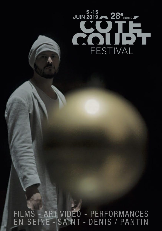 Festival Côté Court 2019 affiche court-métrages cinéma