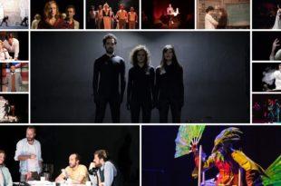Festival OFF d'Avignon 2019 images sélection spectacles