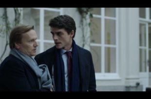 Jeux d'influence de Jean-Xavier de Lestrade et Antoine Lacomblez image série télé