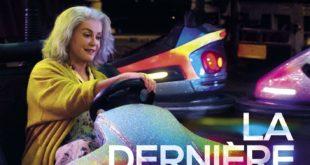 La Dernière Folie de Claire Darling de Julie Bertuccelli affiche film cinéma