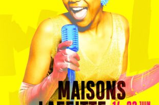 Maisons-Laffitte Jazz Festival 2019 affiche musique