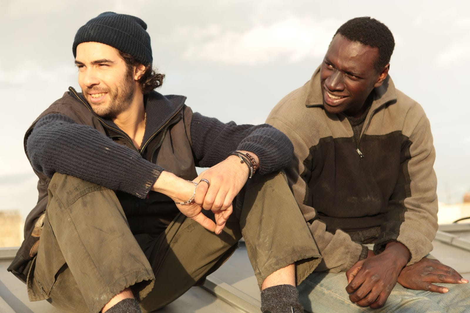 Samba d'Eric Toledano et Olivier Nakache image film cinéma