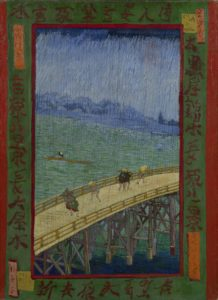 Van Gogh et le Japon de David Bickerstaff image film documentaire cinéma