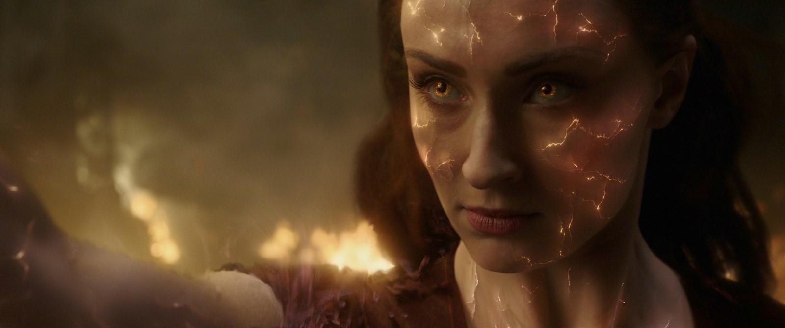 X-Men: Dark Phoenix image film cinéma
