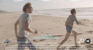 303 DE HANS WEINGARTNER affiche film cinéma