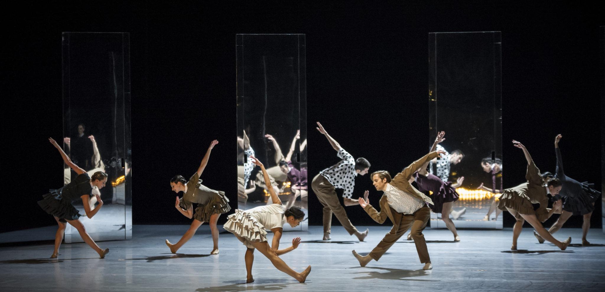Carmen Les Etés de la Danse 2019 spectacle critique
