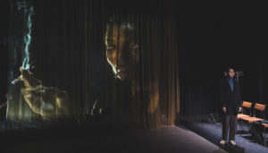 Et le coeur fume encore de Margaux Eskenazi et Alice Carré image théâtre contemporain