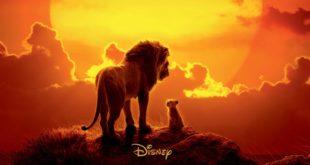 Le Roi Lion de Jon Favreau affiche film cinéma