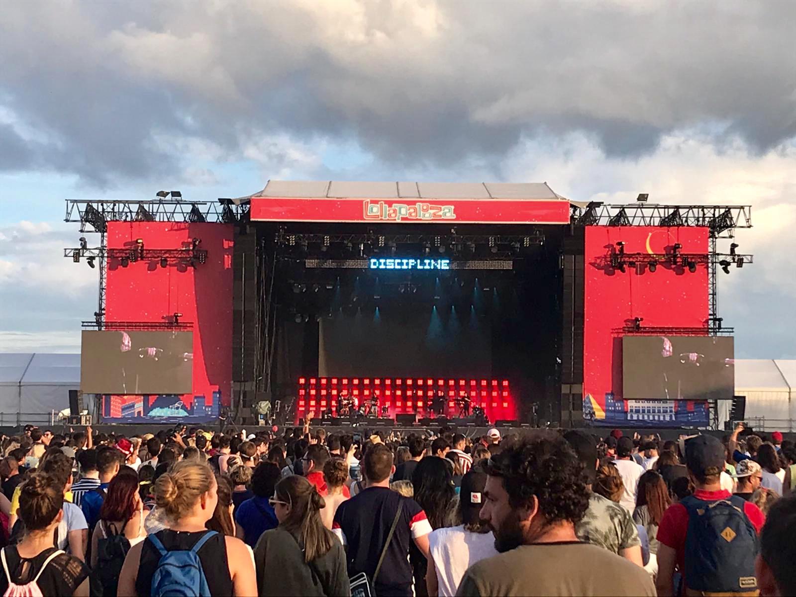 Lollapalooza Paris 2019 : retour sur deux jours de fêtes 1 image