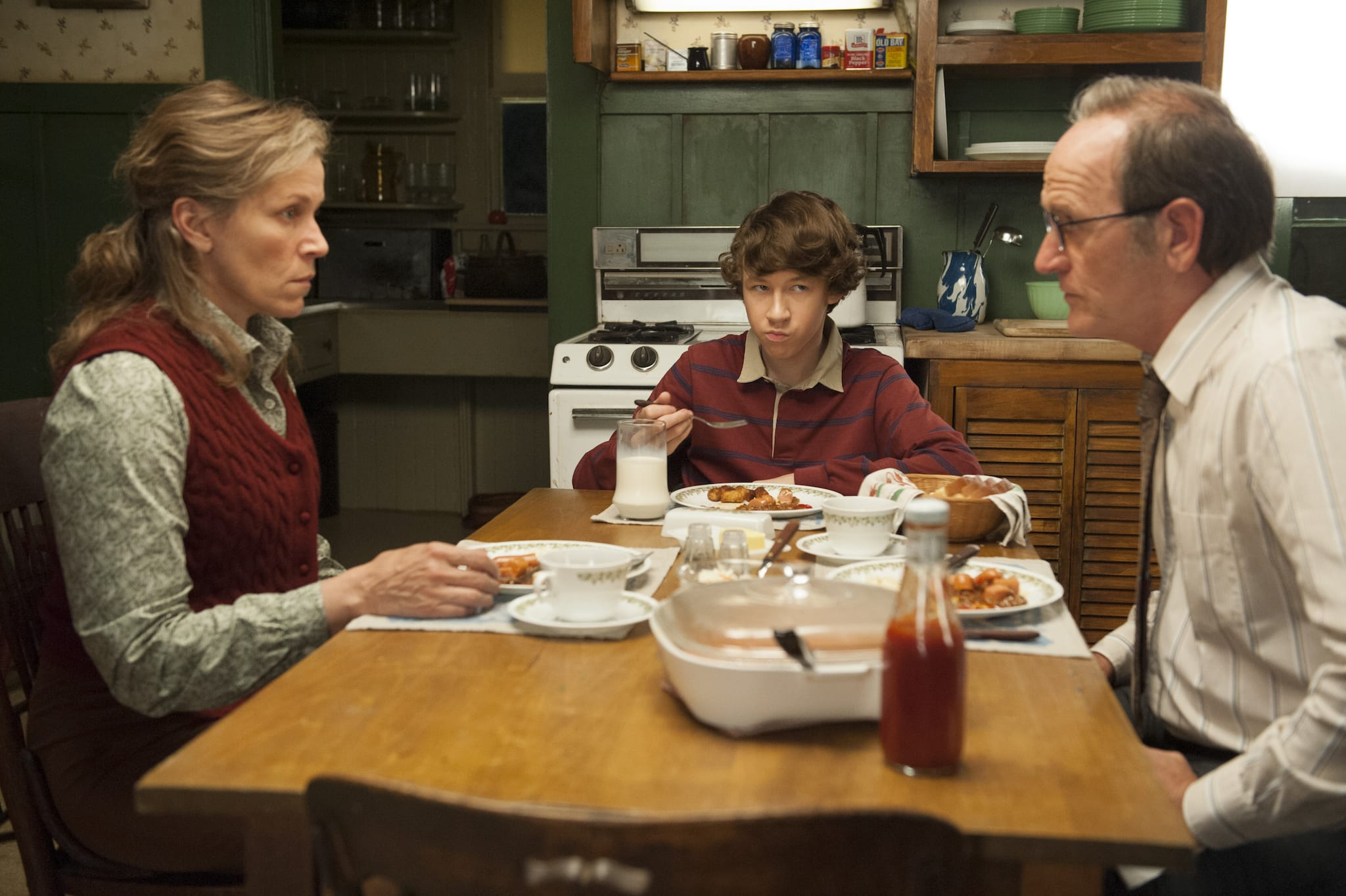 Olive Kitteridge - S01