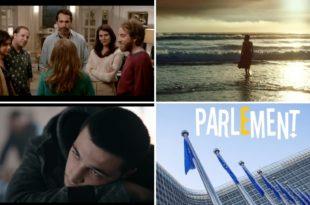 Une Belle Histoire - Romance - Mental - Parlement images séries