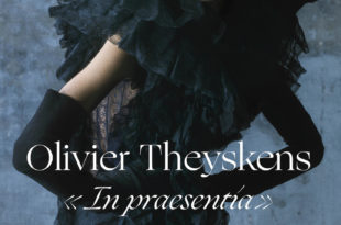 Exposition Olivier Theyskens In praesentias La Cité de la dentelle et de la mode